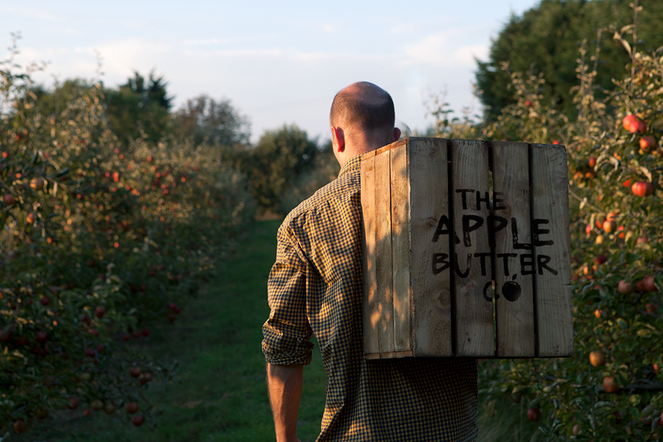 The Apple Butter Company