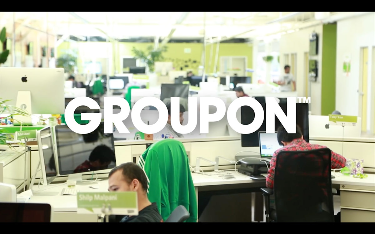 Groupon  IPO  Milestones and All the Facts     Social Media Delivered