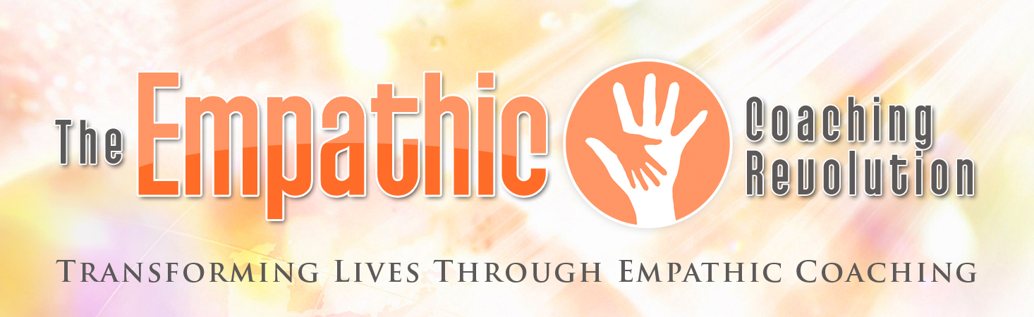 The Empathic Coaching Revolution Logo