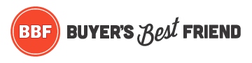 Buyer's Best Friend logo