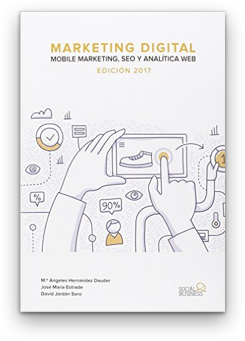 Portada de Marketing Digital