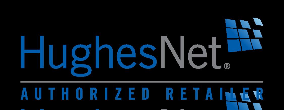 HughesNet authorized retailer - High Speed Internet solution