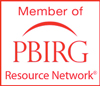 Member of PBIRG Resource Network