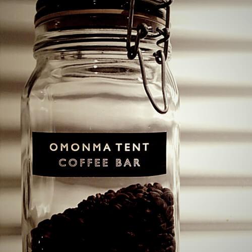 エスプレッソ / espresso, コーヒー / coffee