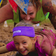 Dawn Fields, Founder at Your First Mud Run