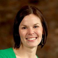 Sarah Hicks of SLD