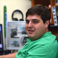 Tony Calhoun of Creative Net FX