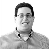 Lee Goldberg of Vector Media Group