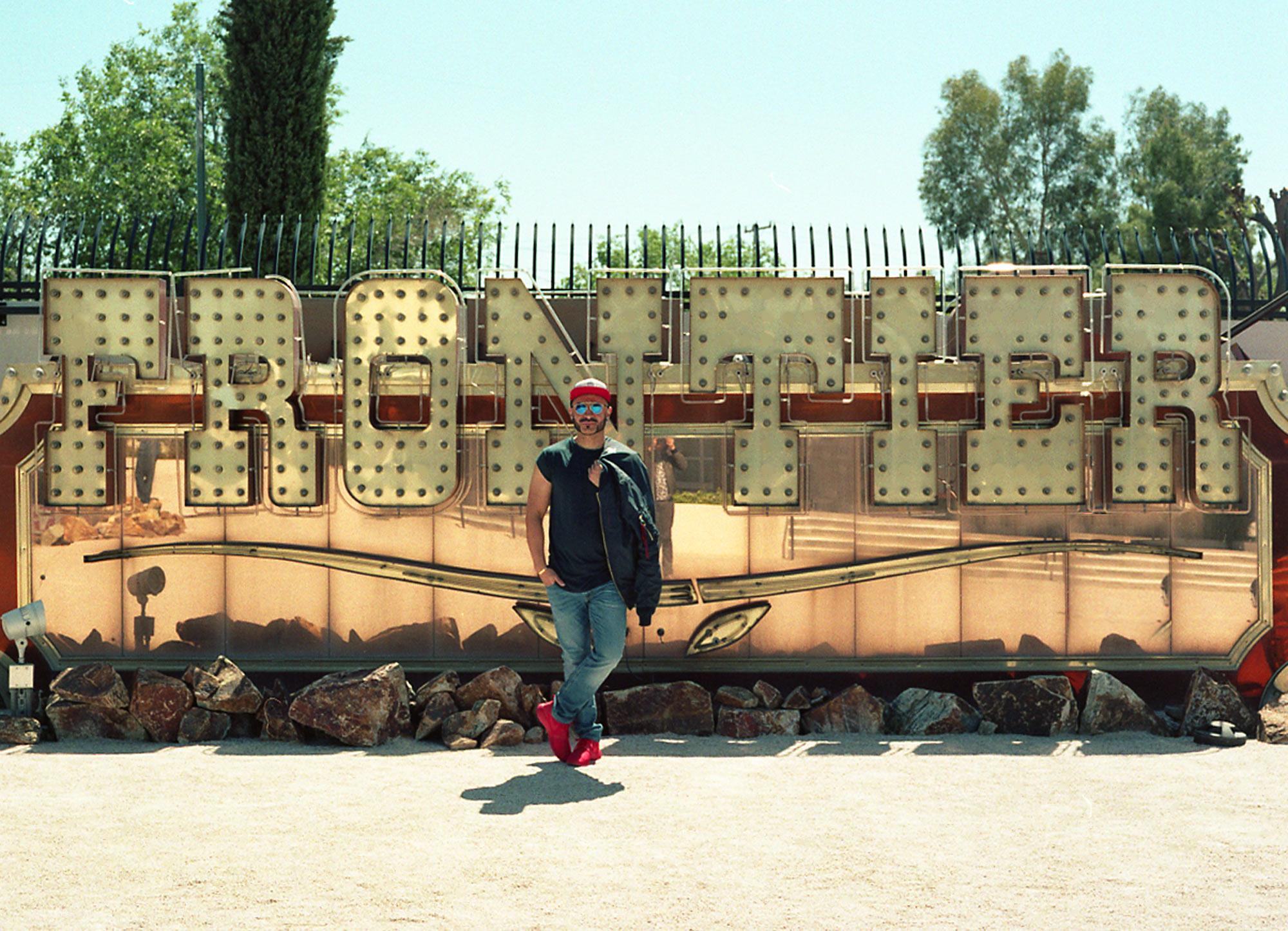 Echo Parque