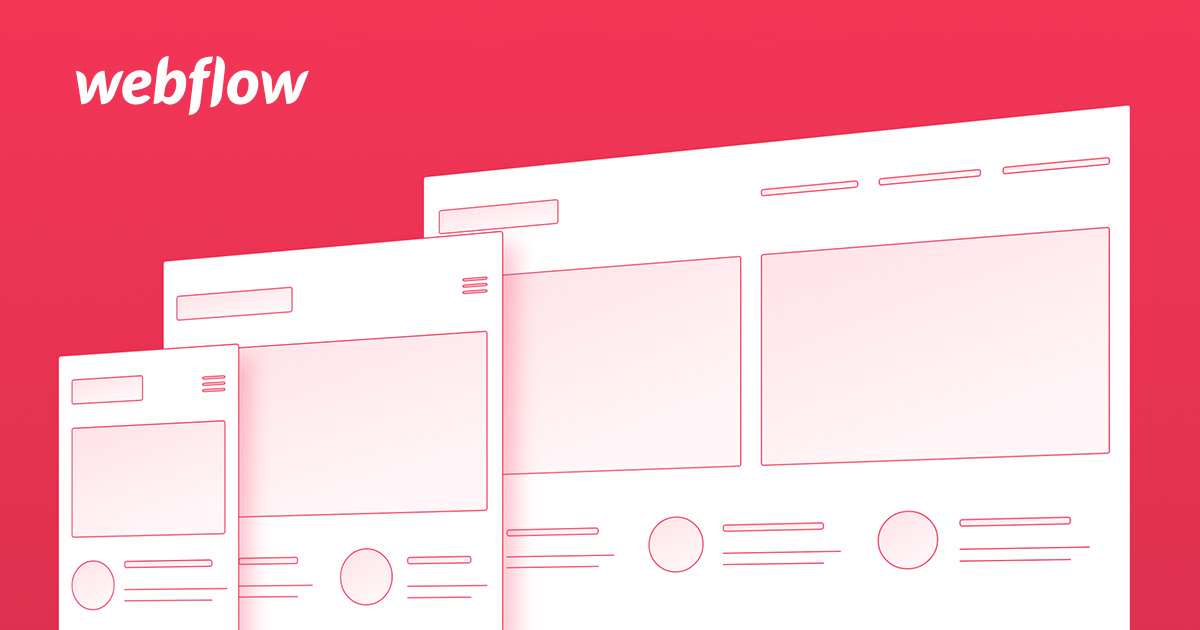 Add a whole new dimension to your website designs with the first tool that lets you create 3D CSS transforms — without writing code. Get started for free.
