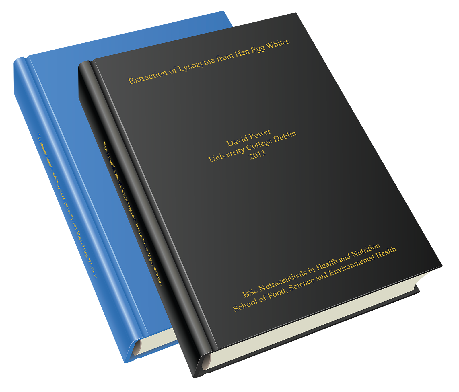 Thesis Binding | Uniprint | The University of Aberdeen