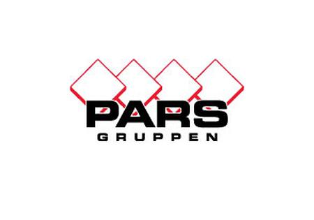 Pars gruppen sponsor för Experion racing team