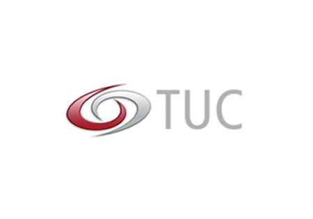 TUC sponsor för Experion racing team