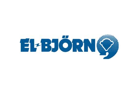 El-björn sponsor för Experion racing team