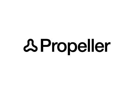 Propeller sponsor för Experion racing team