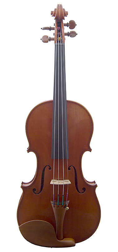 Folland violin