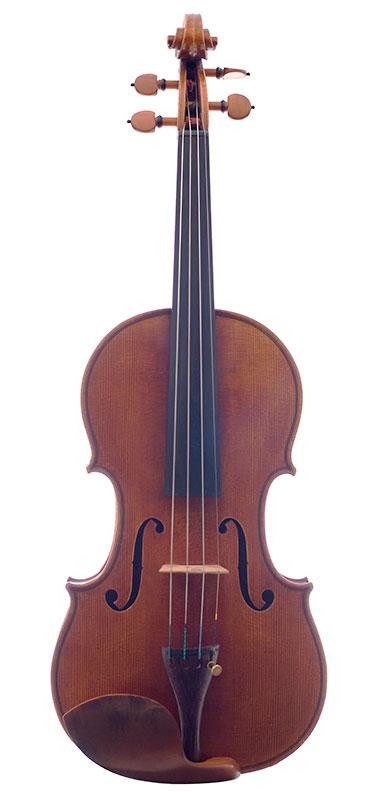 Gilles violin