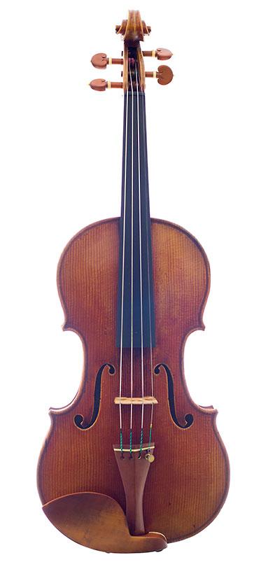 Iizuka violin