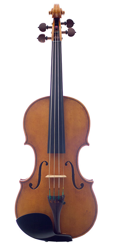 Needham violin
