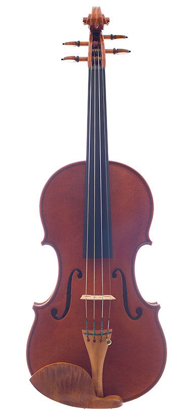 Schryer violin