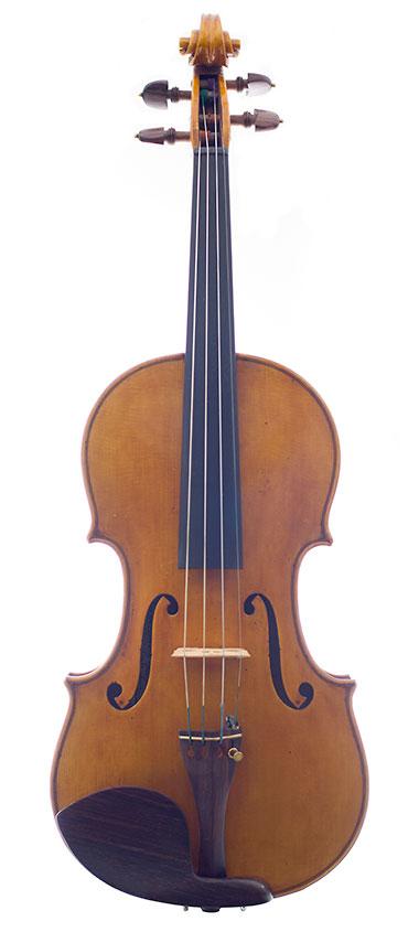 Vigato violin