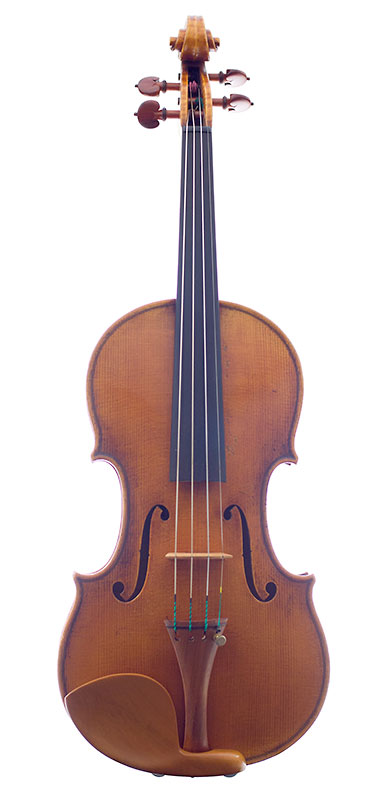 Widenhouse violin