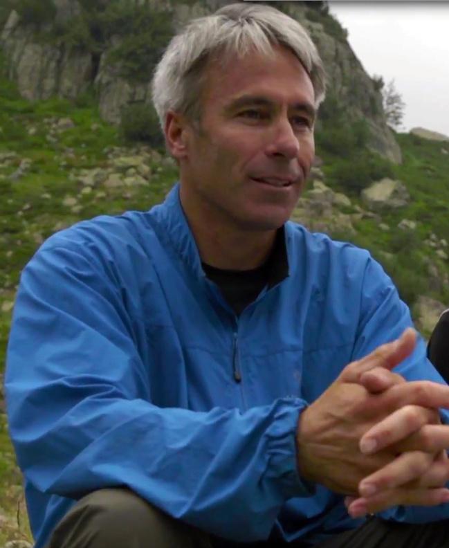 Dave Barlia