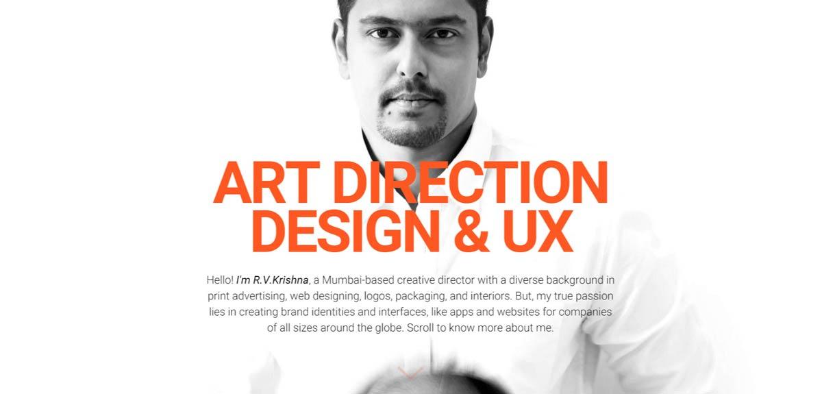 10 portfolio design tips inspired by webflow designers