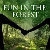 Title: Fun in the Forest