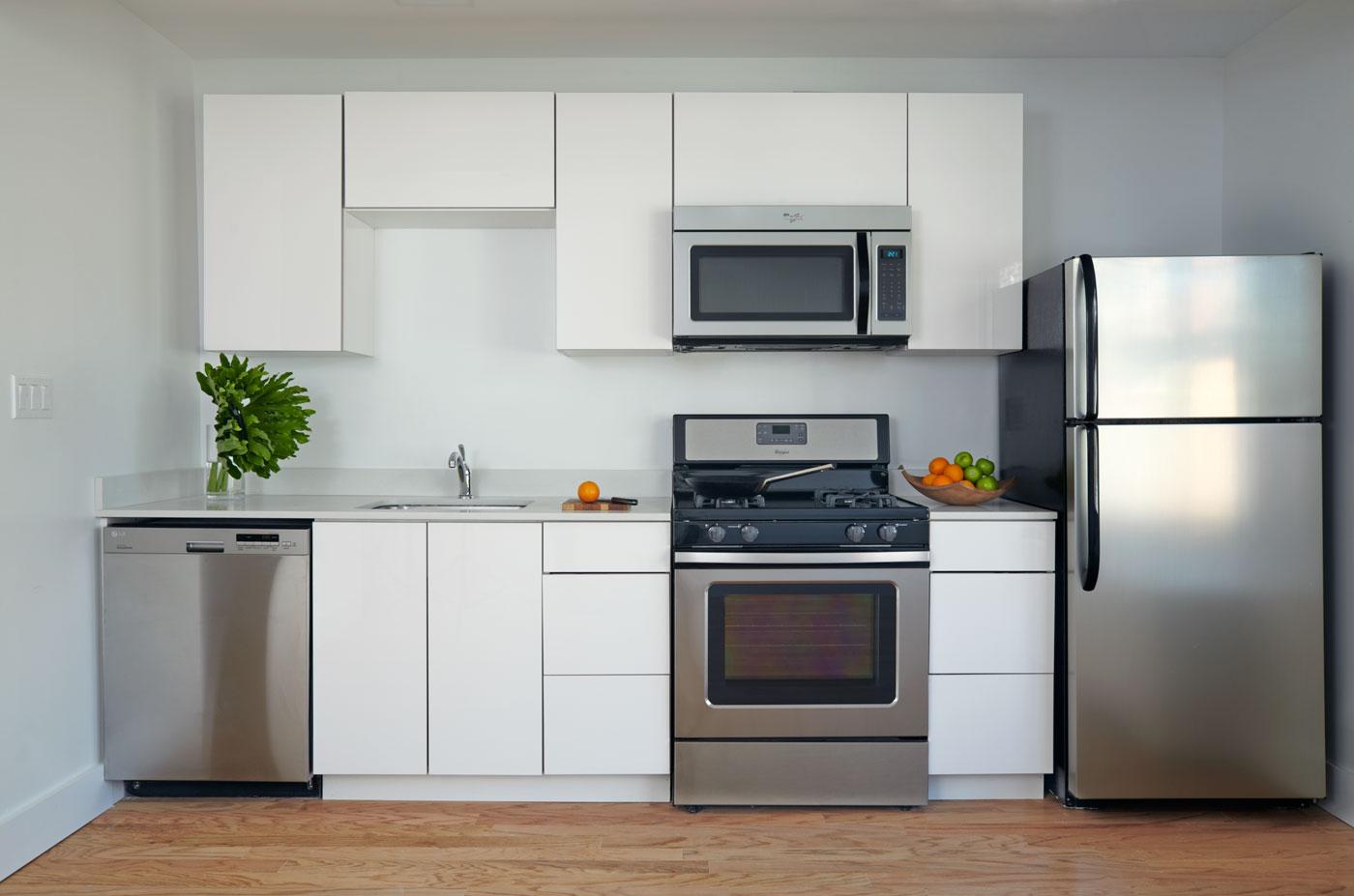 2270FDB - Apartments