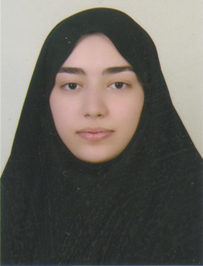 Sepideh Aghamolaei