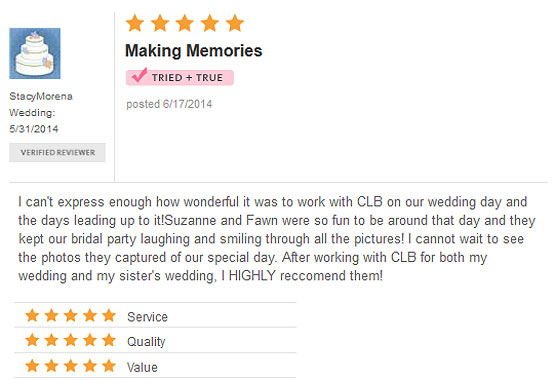 clb-photography-wedding-review