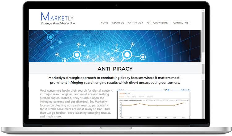 Anti-Piracy Screenshot