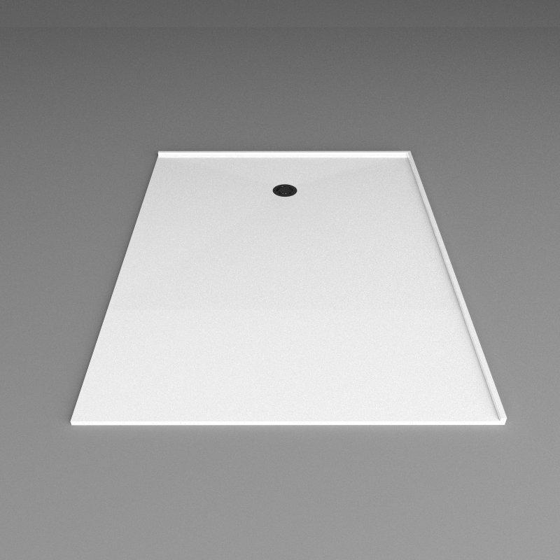 Custom Shower Bases | by formed