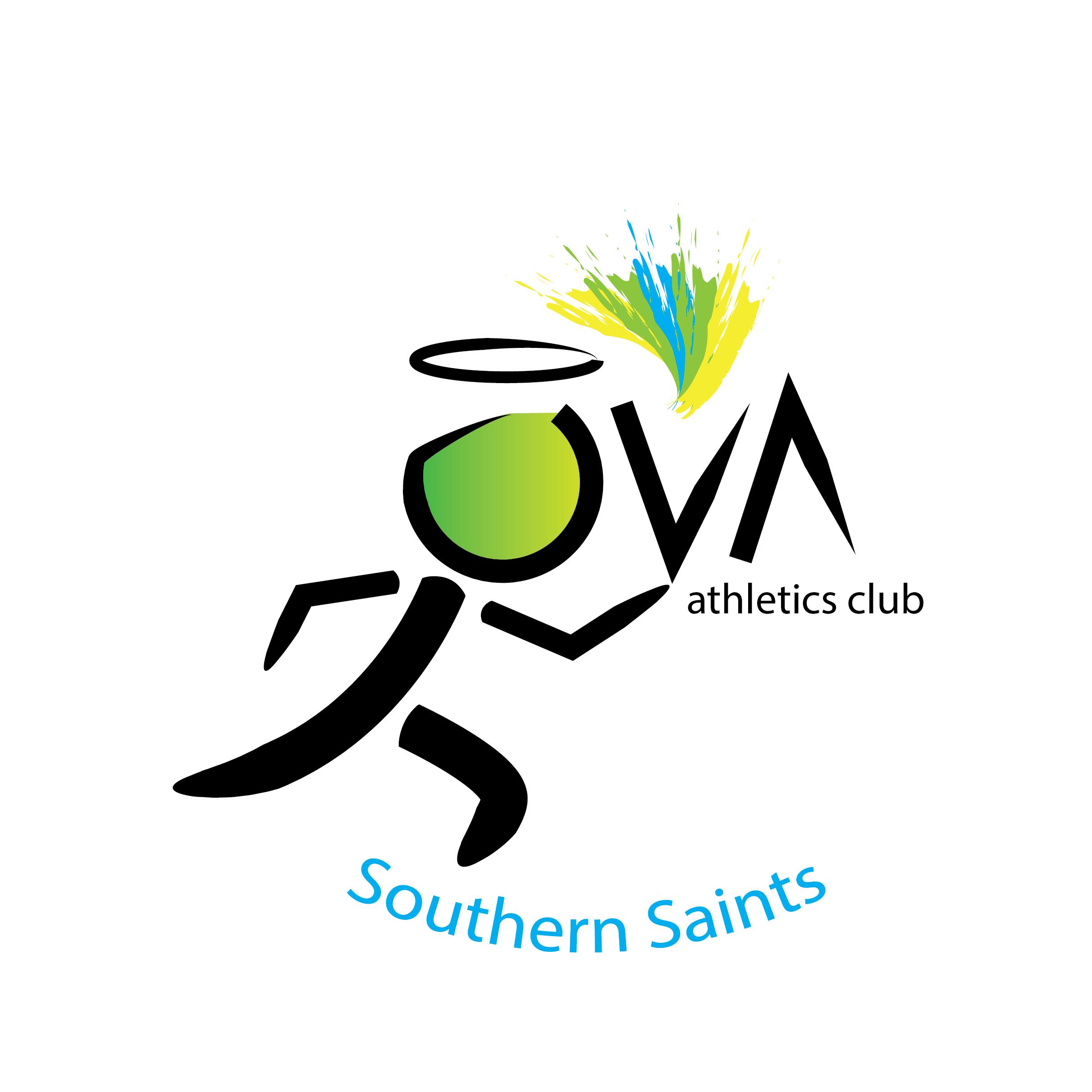ova southern saints logo image