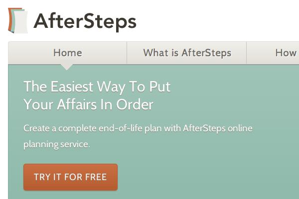 AfterSteps