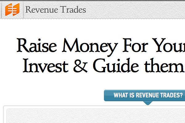 Revenue Trades