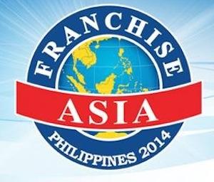 Franchise Asia 2014