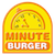 Minute Burger Logo