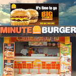 Minute Burger Store