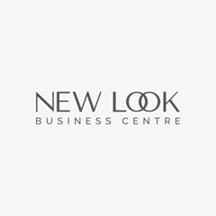 New Look Business Centre Logo