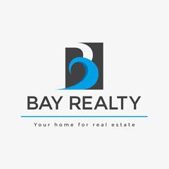 Bay Realty Logo