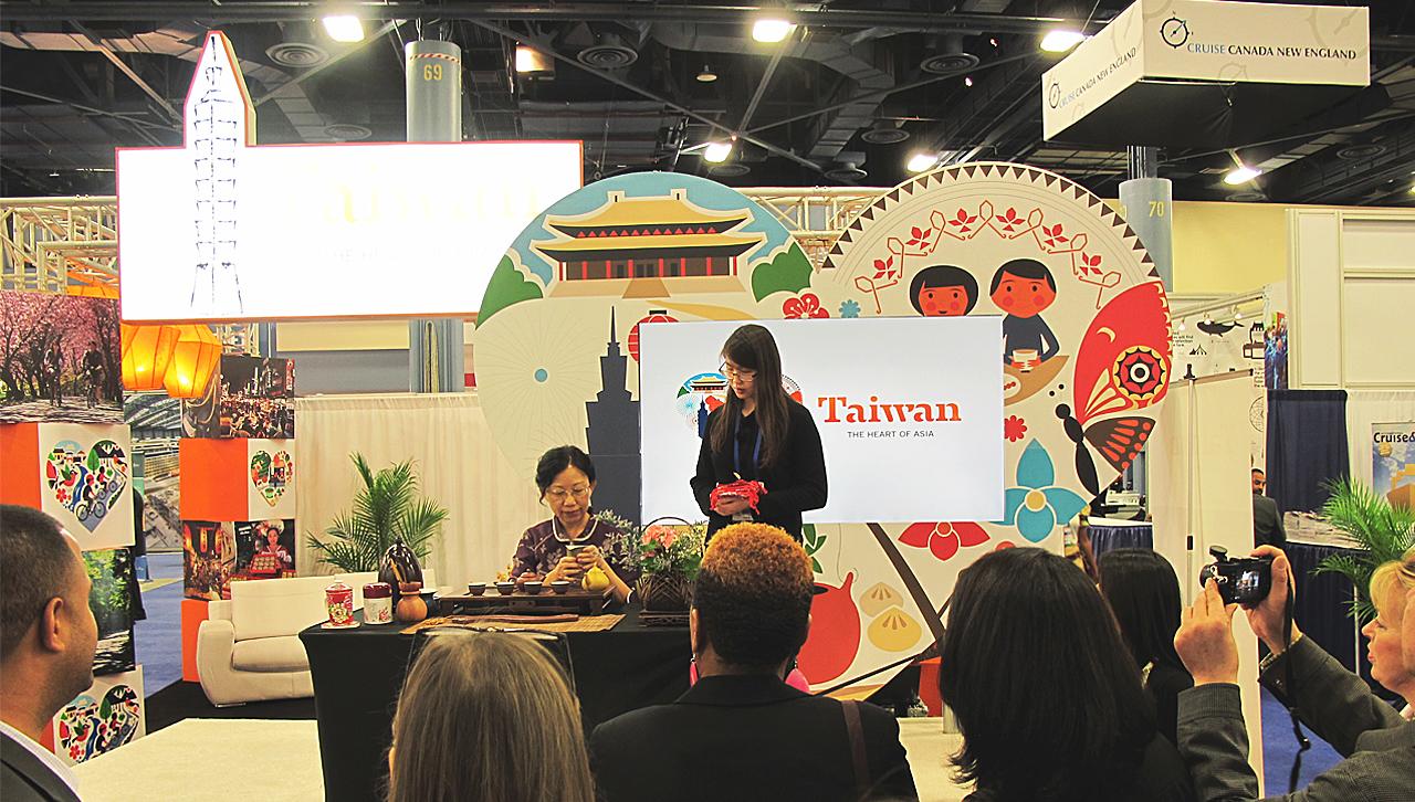taiwan tourism bureau cruise shipping miami. Black Bedroom Furniture Sets. Home Design Ideas