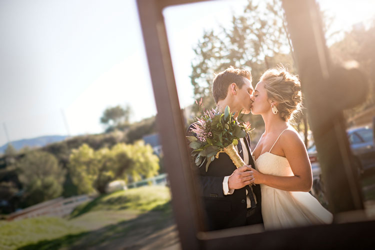 Santa Clarita Wedding Photographer