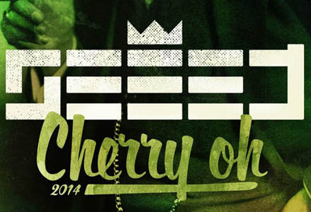 Seeed Cherry Oh 2014 Ease Agency Artwork
