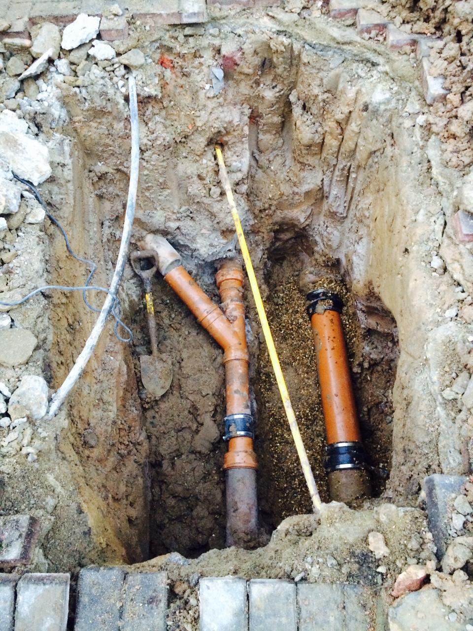 london drain repairs installations drainlocal