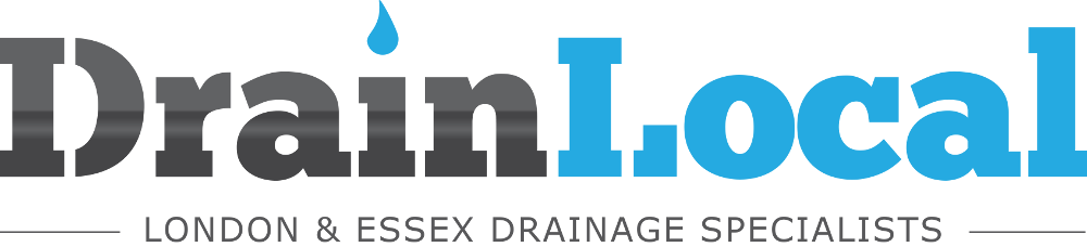 Drain Local London Logo