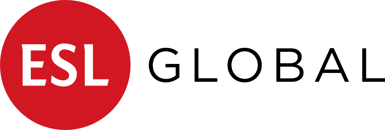 Логотип компании ESL Global