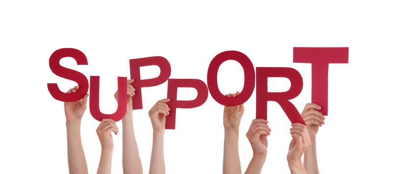 how to run a successful support group