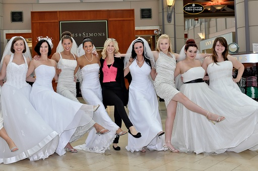Wedding Dress For 40 Year Old Brides: Register For A Dress From Brides Across America